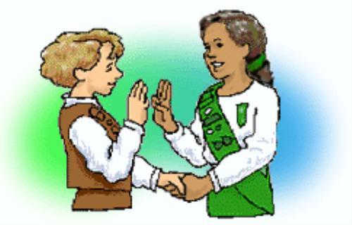 public girl scout basics   girl scout troop 928 dunedin